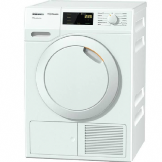 MIELE TDB230WP Eco T1 | Heat-pump tumble dryer |  A++
